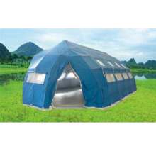 60 ㎡ Disaster Relief Military Grid Tent