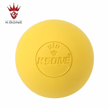 Custom  lacrosse ball