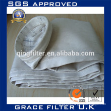 High Temperature Fiberglass Dust Collector filter bag