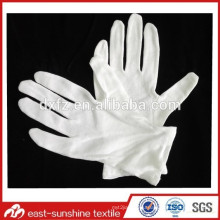 custom cotton glove
