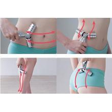 Mini peau resserrer le dispositif de peau de rouleau de peau (Y8)