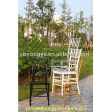 wedding resin chiavari chair