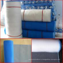 Пластиковая сетка с разным цветом для оконного экрана