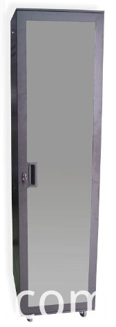 AV Floor Standing Data Rack Enclosure 32u with door
