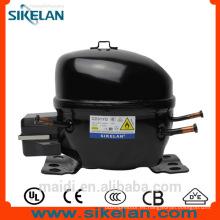 Serie MK compresor QD91YG R600a congelador compresor
