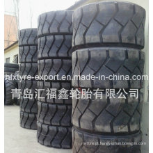 44 x 18-20 36ply, 18lx20 32pr. Industral pneus, pneu OTR para raspador