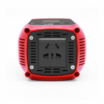4 puertos USB 300W Smart Power Inverter