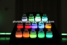 Glow Ink, Glow Paint, Glow In Dark Pigment