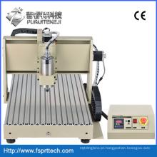 Máquina Roteadora CNC Gravador CNC para Processamento de Madeira