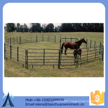 long life used horse panels