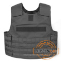 Ballistic Vest Nij Iiia Performance for Military and Tactical Ues