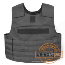 Ballistic Vest Nij Iiia Performance for Military and Tactical Ues