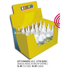 120ml pva glue ,pass en71-3