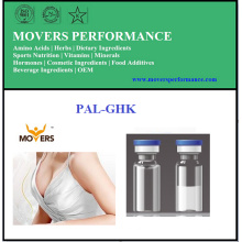 High Purity Cosmetic Peptide PAL-Ghk 147732-56-7