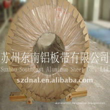 6000 series aluminum mother coil