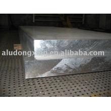 Aluminium plate 2024 for trailer