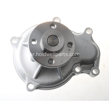 Kubota assy pump water 1C010-73032 لـ جرارة