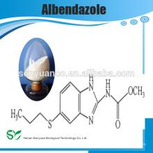 Albendazole de haute qualité de l'usine