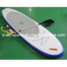 Panneau de surf et planche surf