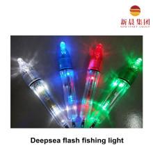 Luz de Flash LED do fundo do mar