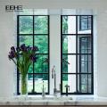 Звуконепроницаемые дешевые алюминиевые стеклянные окна двери