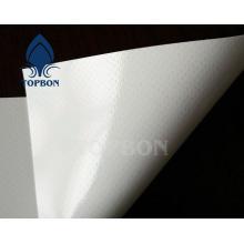 Шатер партии с белым ПВХ-покрытием ткань сплошной боковины Tb0040