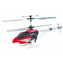 2.4G luchando helicóptero de control de radio 4CH helicóptero con servicio