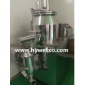 Top Selling Stainless Steel Granule Production Machine