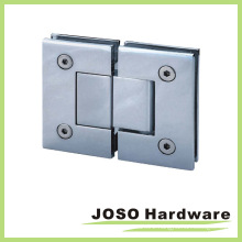 180 Degree Glass to Glass Rectagular Glass Hinge (Bh2002)