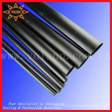 Chama resistente UV resistente ao calor de RoHS - luva retardador do psiquiatra para a selagem das junções de cabo
