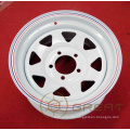 14 inch popular trailer wheel rims high quality with reasonable price