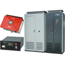 Swp Series Gird-Connected Inverter (TUV certified)