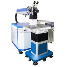 200W Лазерная сварочная машина для сварки форм GS-200m