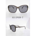 Promoción polarizada clip en gafas de sol gafas gafas As11p038