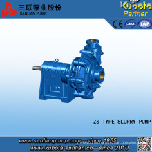 Wear Resistant Slurry Pump by Anhui Sanlian