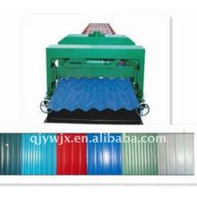QJ 28-220-1100 automática telhas vitrificadas