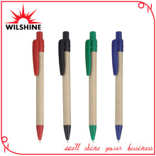 Classic Eco-Friendly Paper Pen for Promotion (EP0417C)