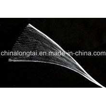 Low Smoke Halogen Free Flame Retardant Cable Filler Yarn (RoHS)