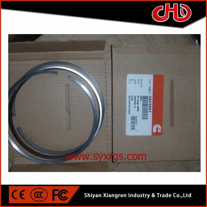 CUMMINS L10 Piston Halkası 3803961