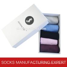 Gift Packing Silk Sock for Women