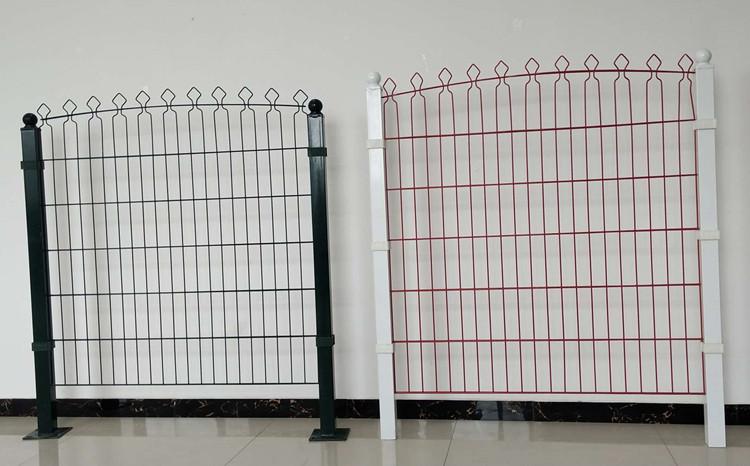 Double Horizontal Decofor panel (12)