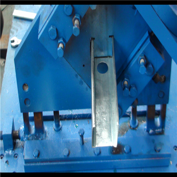 Light Gauge Steel Frame Forming Machine