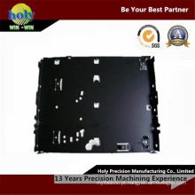 Serviço de usinagem CNC e estampagem de precisão para acessórios de computador
