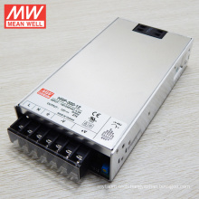 300W 1 U power supply 12V MEAN WELL HRP-300-12