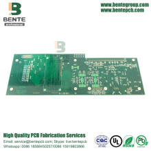 6 strati Multilayer PCB High Tg