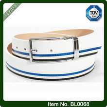 High Quality Fashion Casual Leather Belt for Sports