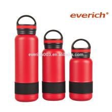 Nuevo diseño BPA libre botella de acero inoxidable de 20oz botella estándar