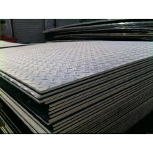 Stainless Steel Floor Plate /2b Stainless Steel Sheet Steel Plate