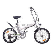 Alloy frame Foldable bike, electric bike folding, electric foldable bicycle from China
