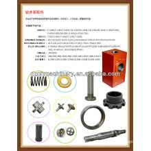 Fluid-End-Modul für Schlamm-Pumpe Ventil-Box